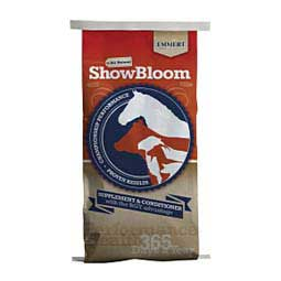 Show Bloom Livestock Conditioner & Supplement F L Emmert Co